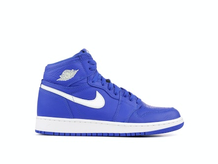 Air Jordan 1 Retro High OG BG Hyper Royal