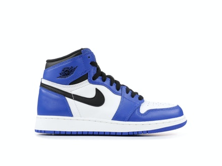 Air Jordan 1 Retro High OG BG Game Royal