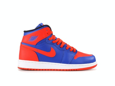 Air Jordan 1 High OG GS Knicks