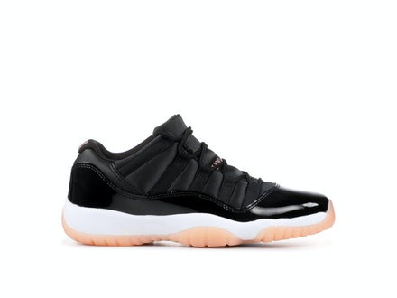 Air Jordan 11 Retro Low GG Bleached Coral