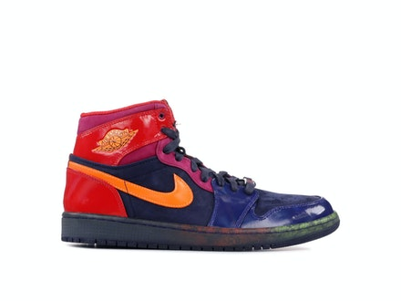 Air Jordan 1 Retro High Yots