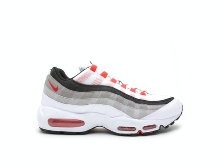 Air Max 95 Cement Red
