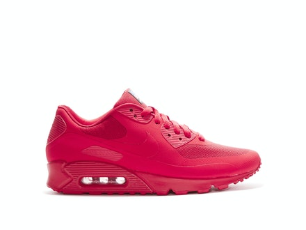 Air Max 90 Hyperfuse QS USA Red