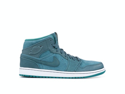 Air Jordan 1 Mid Nouveau Night Shade