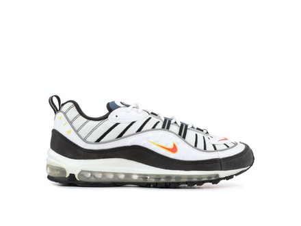 Air Max 98 Team Orange