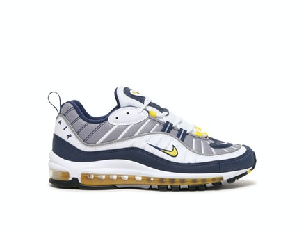 Air Max 98 2018 Tour Yellow