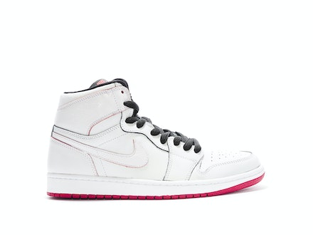 Air Jordan 1 Retro SB QS x Lance Mountain