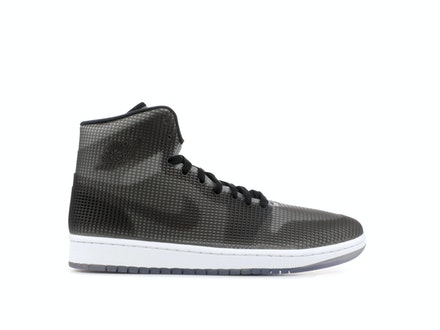 Air Jordan 4Lab1 Reflect Silver