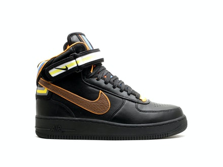 Air Force 1 Mid SP x Riccardo Tisci