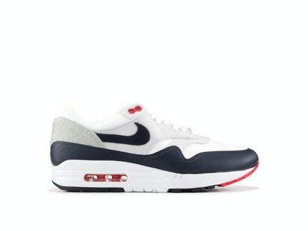 Air Max 1 SP Patch Paris