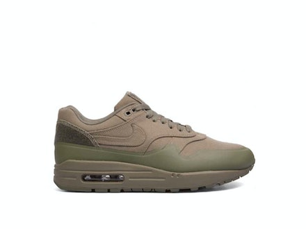 Air Max 1 V SP Patch Steel Green