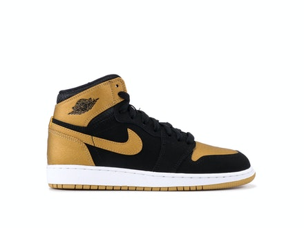 Air Jordan 1 Retro High BG Melo