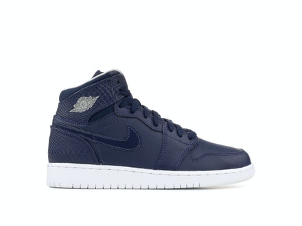 Air Jordan 1 Retro High GS Blue