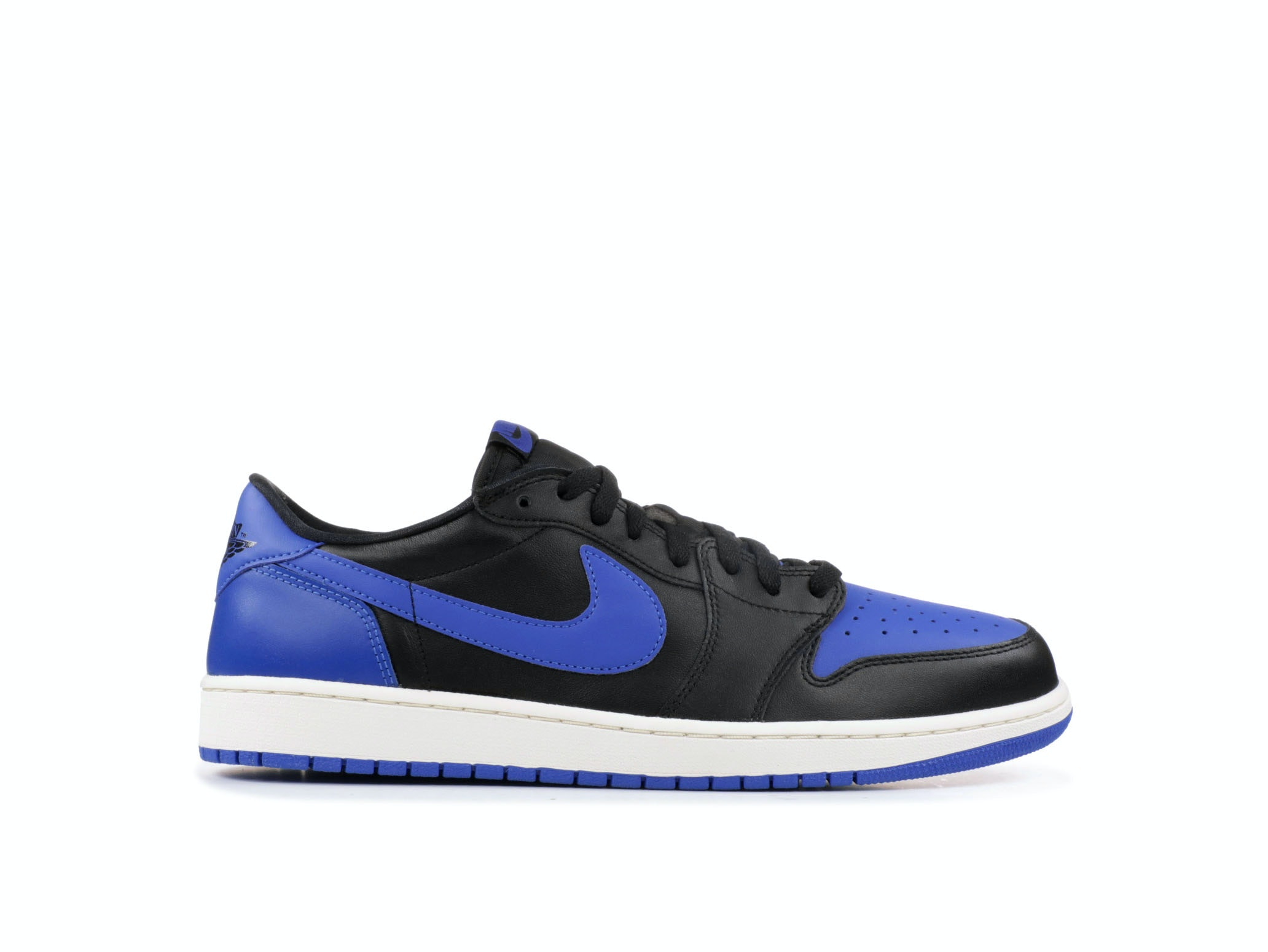 finest selection 6f6be a945c Shop Air Jordan 1 Retro Low OG Royal Online | Laced