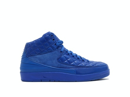 Air Jordan 2 Retro Don C x Just Don