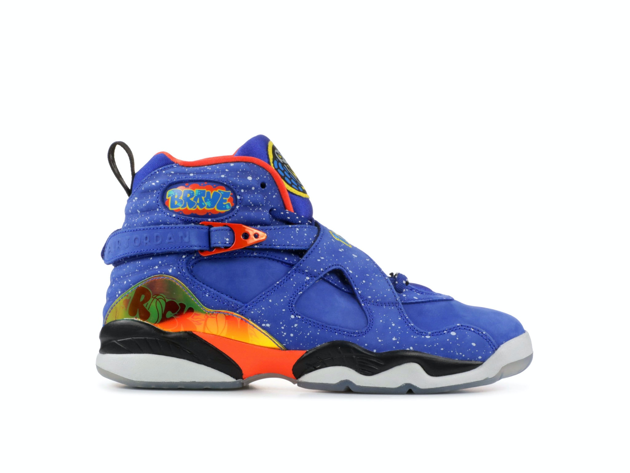 b70afd4d7c2 Shop Air Jordan 8 Retro DB GS Doernbecher Online | Laced