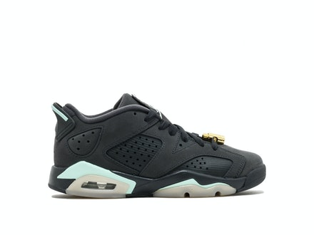 Air Jordan 6 Retro Low GS Mint Foam