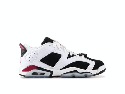 Air Jordan 6 Retro Low GG Fuschia