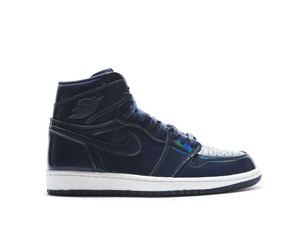 Air Jordan 1 Retro High OG x DSM