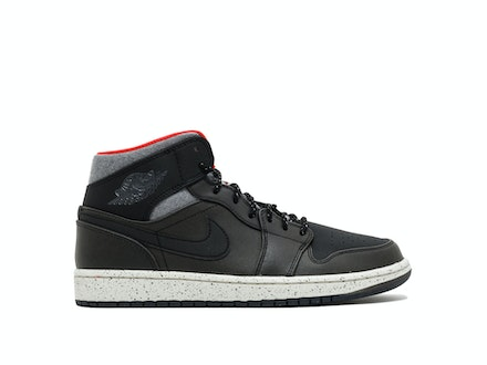 Air Jordan 1 Mid Holiday