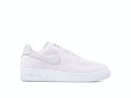 Air Force 1 Ultra Flyknit Low Light Purple