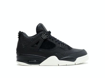 Air Jordan 4 Retro PRM Pinnacle
