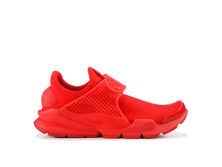 Sock Dart Triple Red