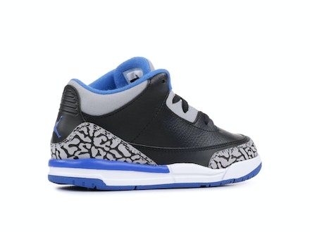 Air Jordan 3 Retro BT