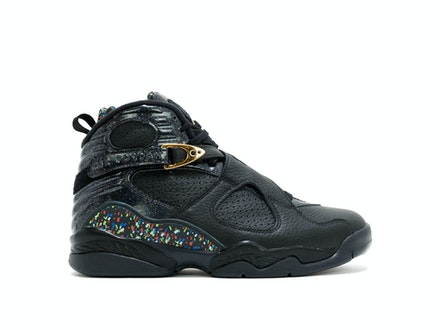 Air Jordan 8 Retro C&C Confetti