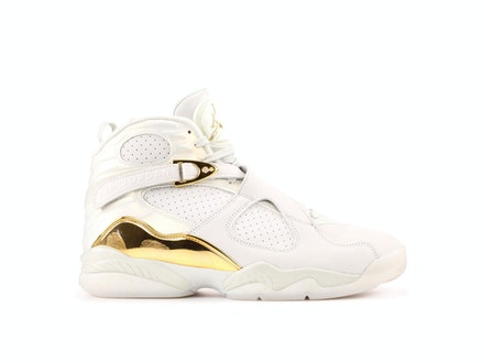 Air Jordan 8 Retro C&C Trophy
