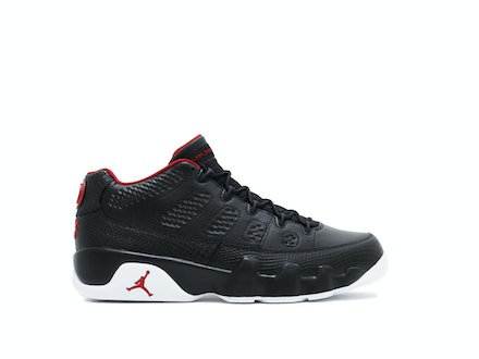 Air Jordan 9 Retro Low Snakeskin