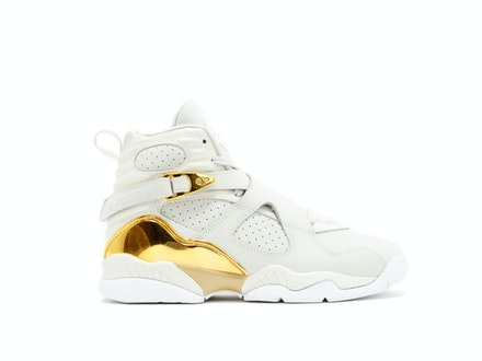 Air Jordan 8 Retro C&C BG Trophy