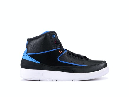 Air Jordan 2 Retro BG Radio Raheem