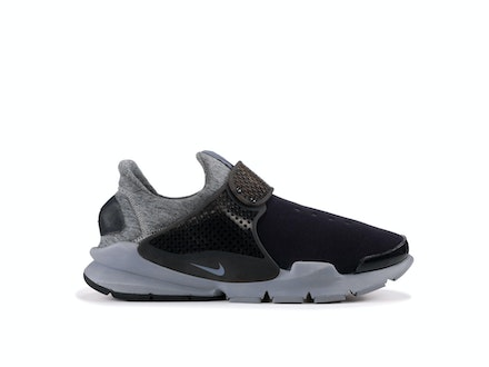 Sock Dart Tech Fleece Cool Grey