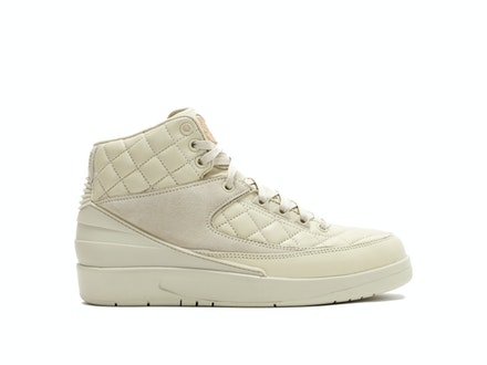 Air Jordan 2 Retro Beach x Just Don