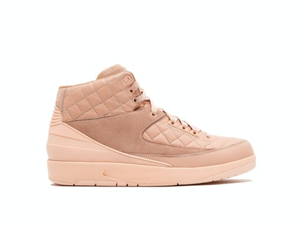 Air Jordan 2 Retro Arctic Orange x Just Don