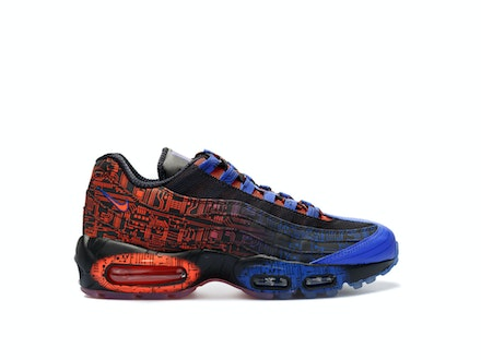 Air Max 95 Premium BG Doernbecher