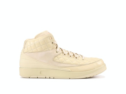 Air Jordan 2 Retro GS Beach x Just Don