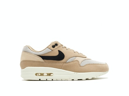 Air Max 1 Pinnacle Slit Red (W)