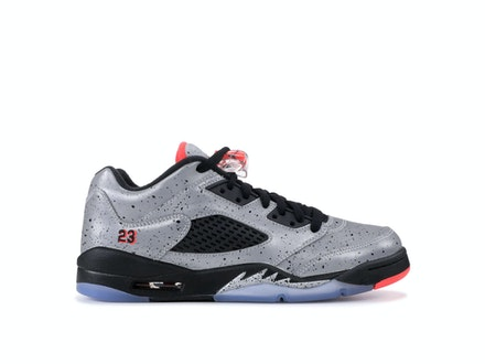 Air Jordan 5 Retro Low BG Neymar