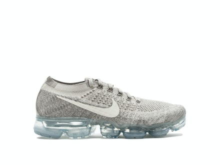 Air VaporMax Pale Grey (W)