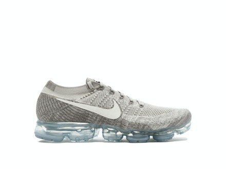 Air VaporMax Pale Grey