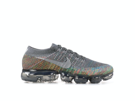 Air VaporMax Grey Multi