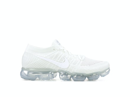 Air VaporMax White Christmas