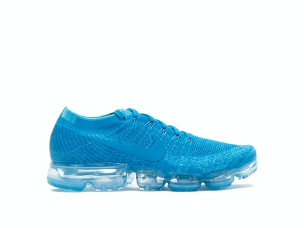 Air VaporMax Blue Orbit