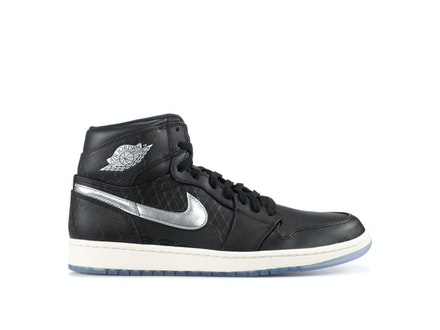 Air Jordan 1 Retro High Passport