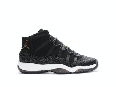 Air Jordan 11 Retro Premium Heiress (GS)