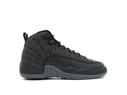 Air Jordan 12 Retro GS Wool
