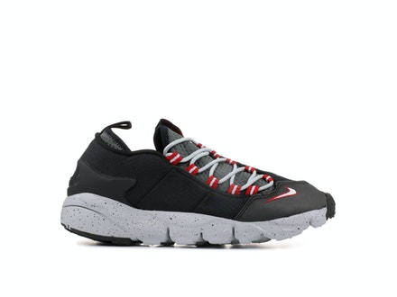 Air Footscape NM Wolf Grey
