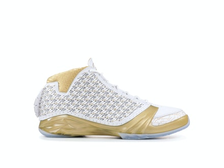 Air Jordan XX3 Trophy Room White